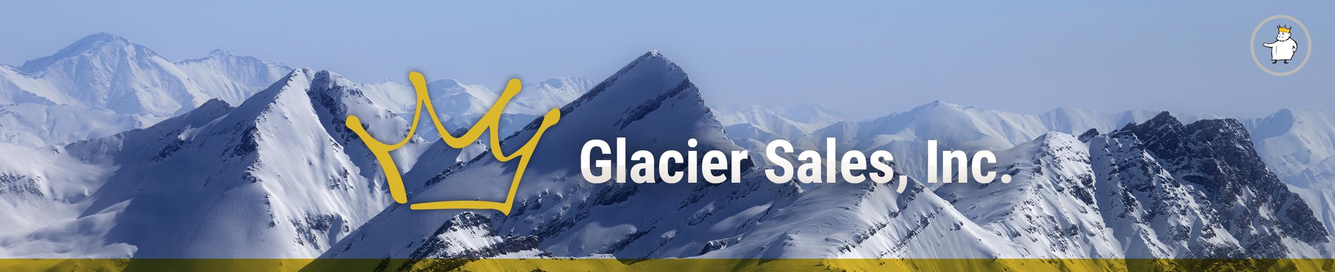 Glacier Sales